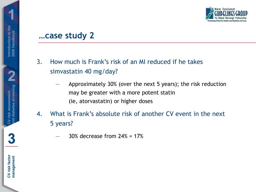 …case study 2