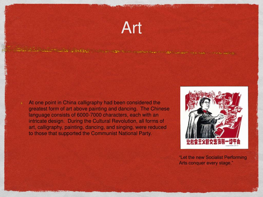 ppt presentation talking points cultural revolution One stop resource for the best free powerpoint templates and themes for presentations visit our website today and download these templates and themes today.