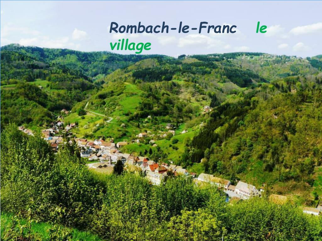 Rombach