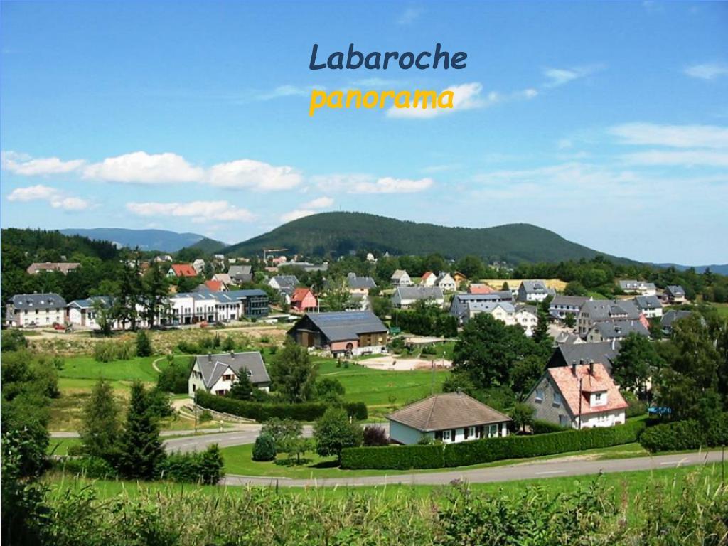 Labaroche