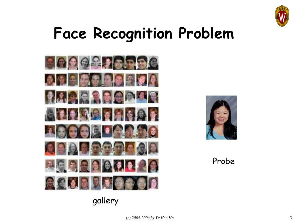 Face Recognition Problem