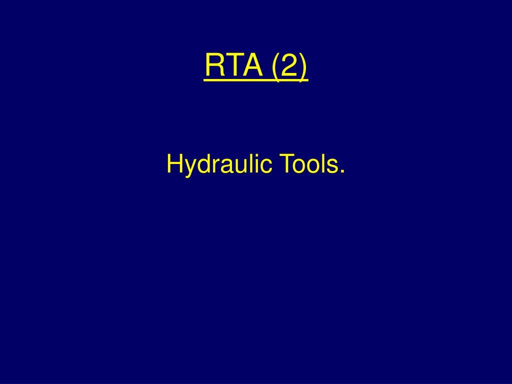 RTA (2)