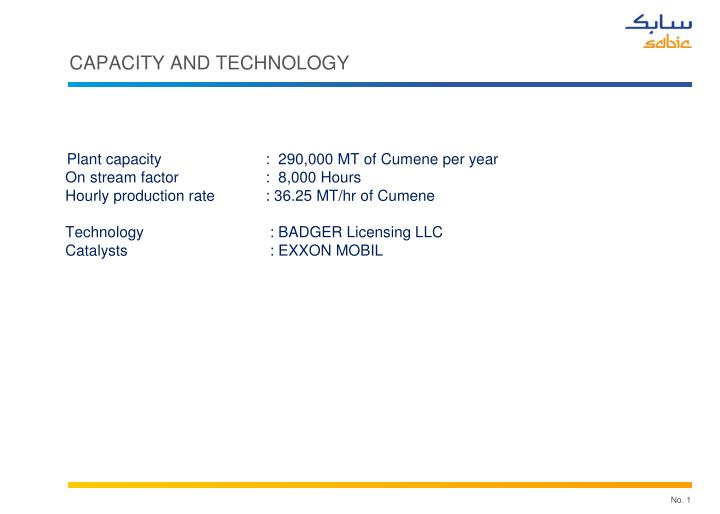 Capacity and technology l.jpg