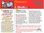 research studies18