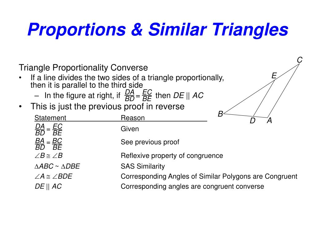 Uncategorized Similar Figures And Proportions Worksheet ppt proportions similar triangles powerpoint presentation id triangles