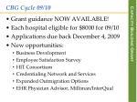 capacity building grant27