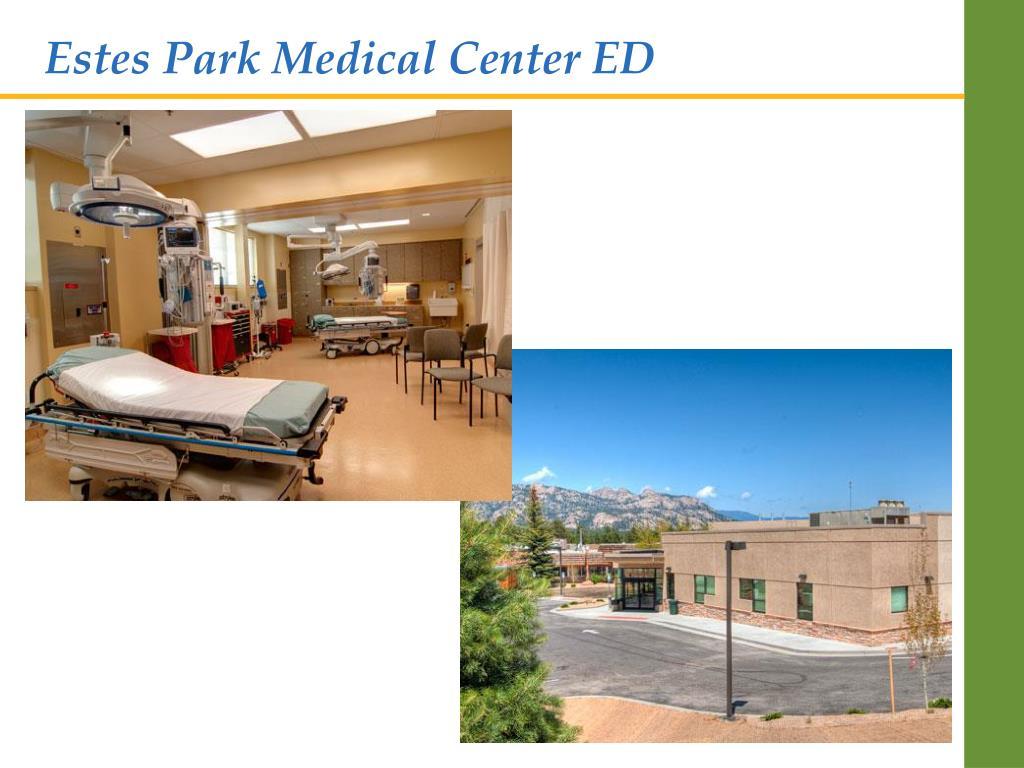 Estes Park Medical Center ED