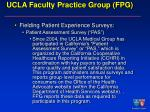 ucla faculty practice group fpg13