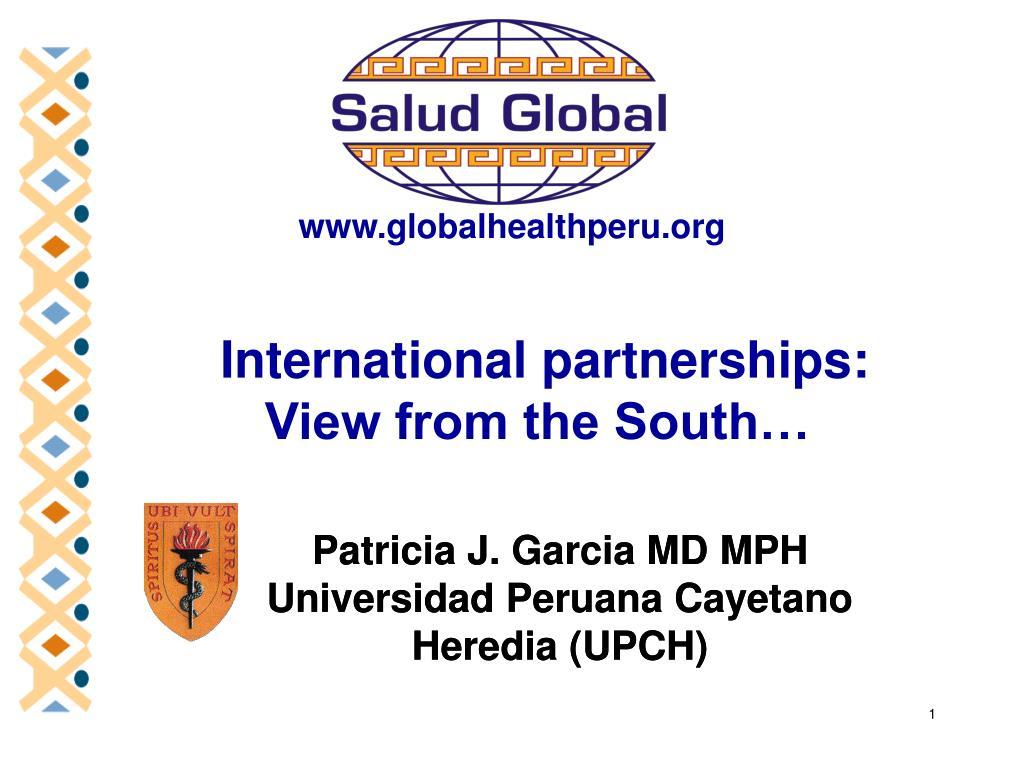 www.globalhealthperu.org