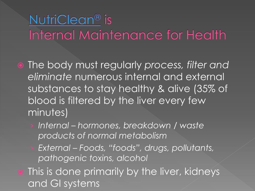 NutriClean