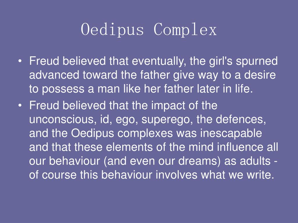 elements of literature in the oedipus Elements of tragedy according to aristotle and with relation to oedipus rex which is pity and fear in spectacle it is least connected with literature.