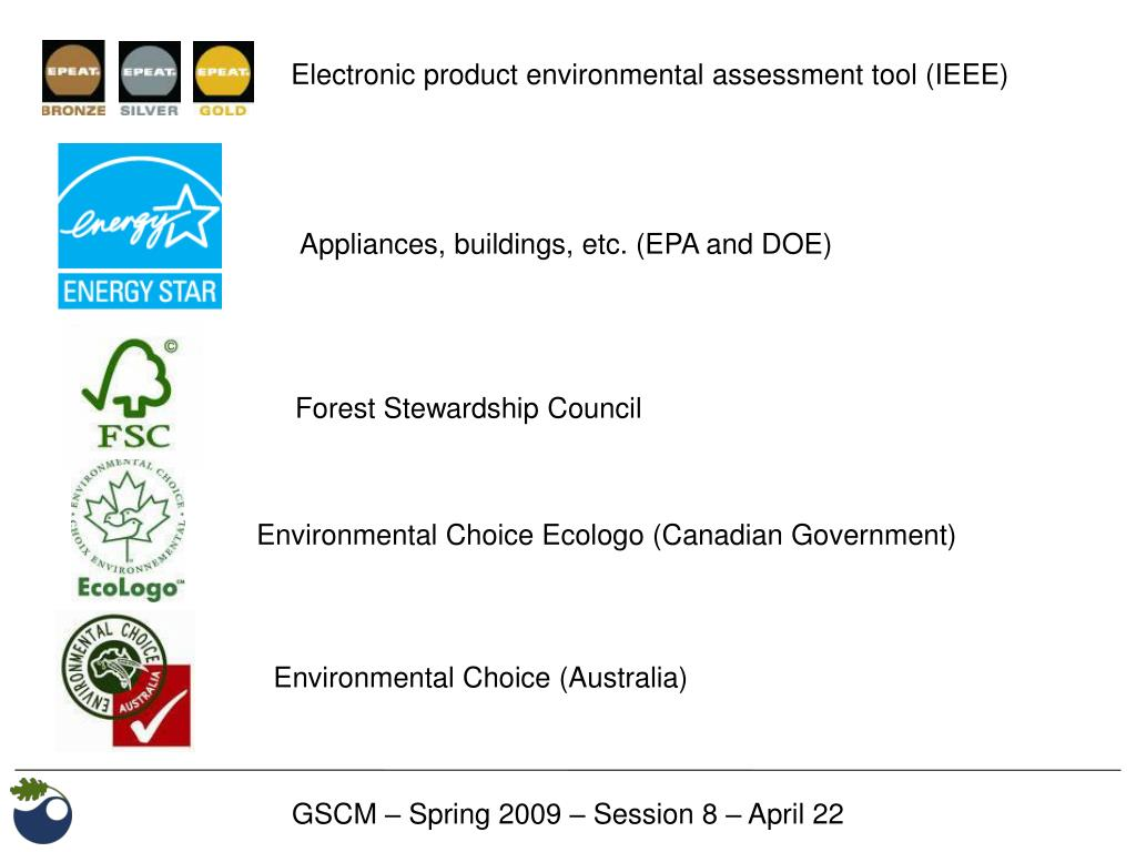 Electronic product environmental assessment tool (IEEE)