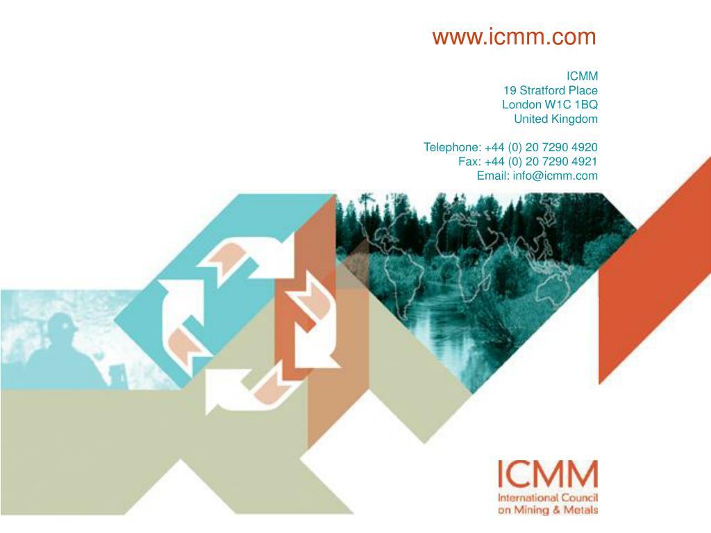 www.icmm.com