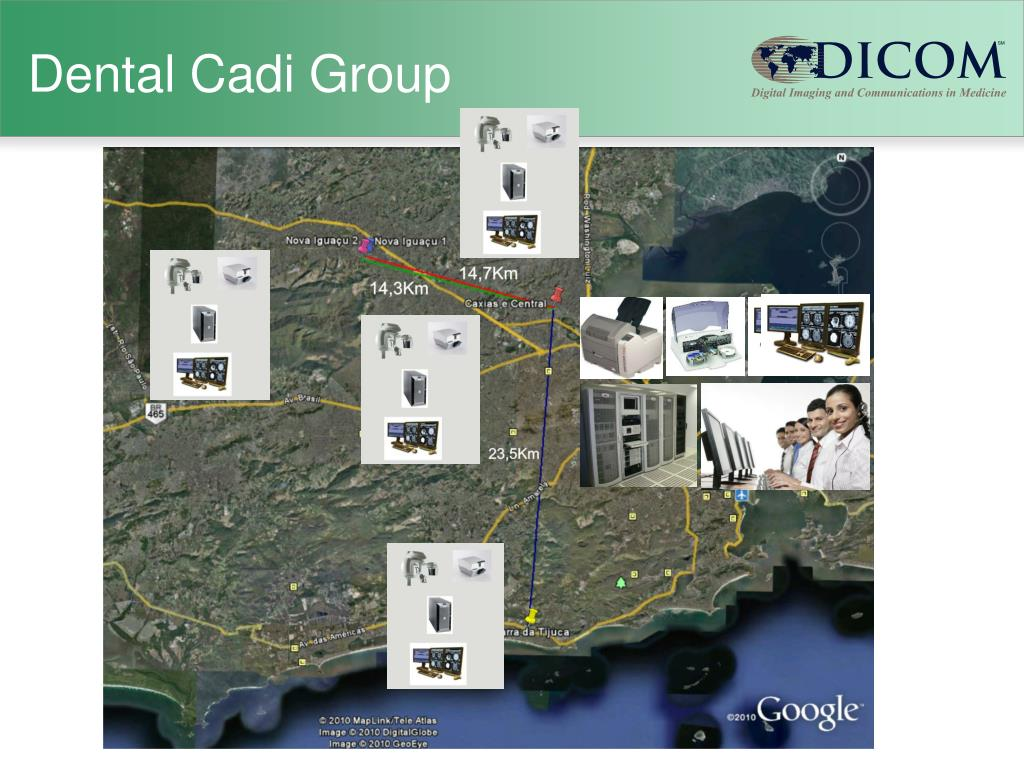 Dental Cadi Group