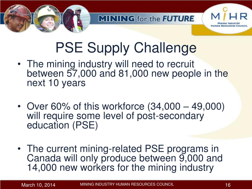 PSE Supply Challenge