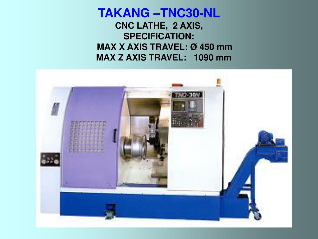 TAKANG –TNC30-NL