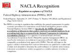 nacla recognition10