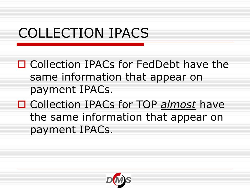 COLLECTION IPACS