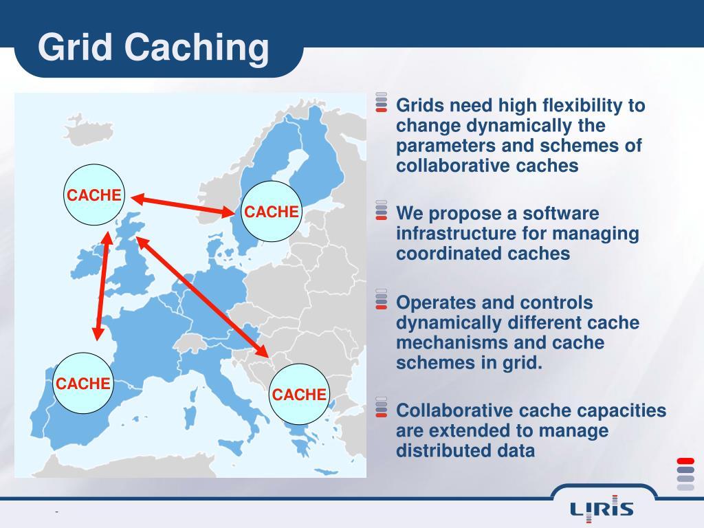 Grid Caching