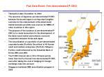 pan asia bond yen denominated p cbo
