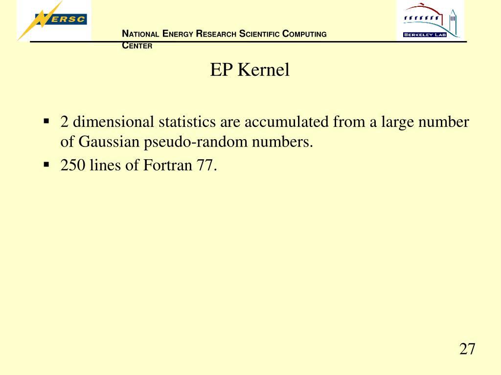 EP Kernel