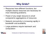 why grids
