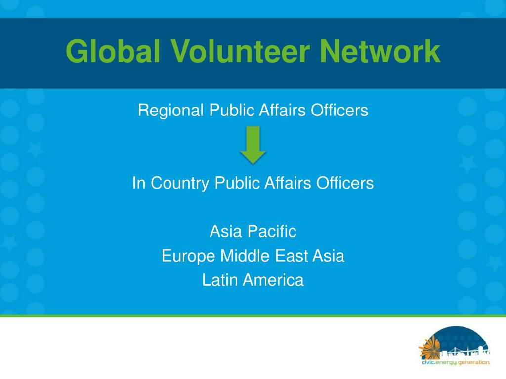 Global Volunteer Network