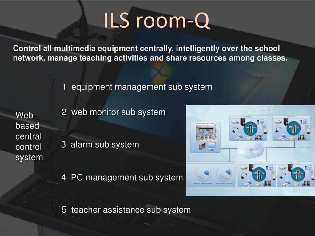 ILS room-Q