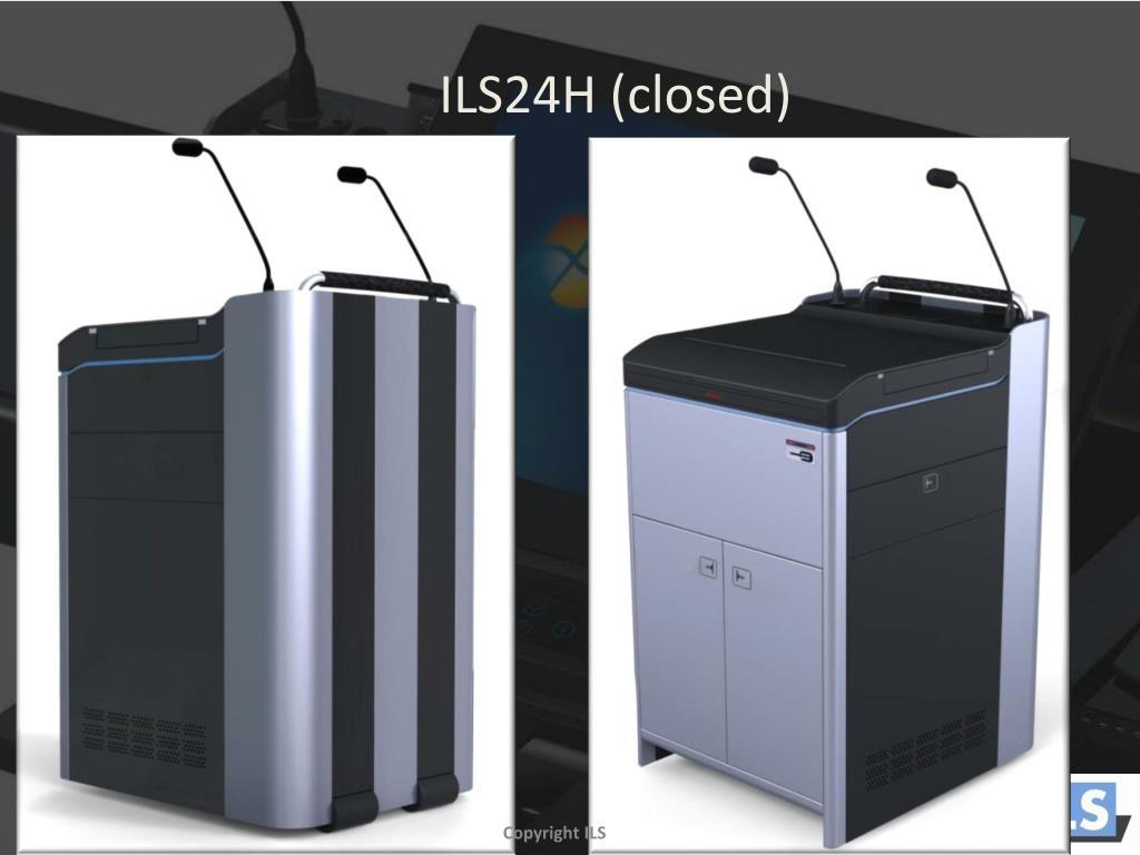 ILS24H (closed)