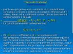 teoria dei traccianti i modelli compartimentali19