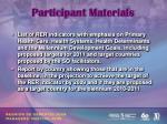 participant materials25