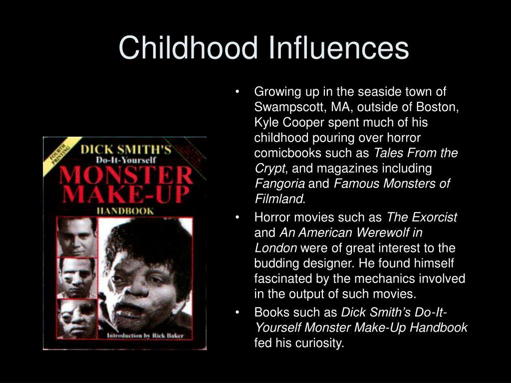 Childhood Influences