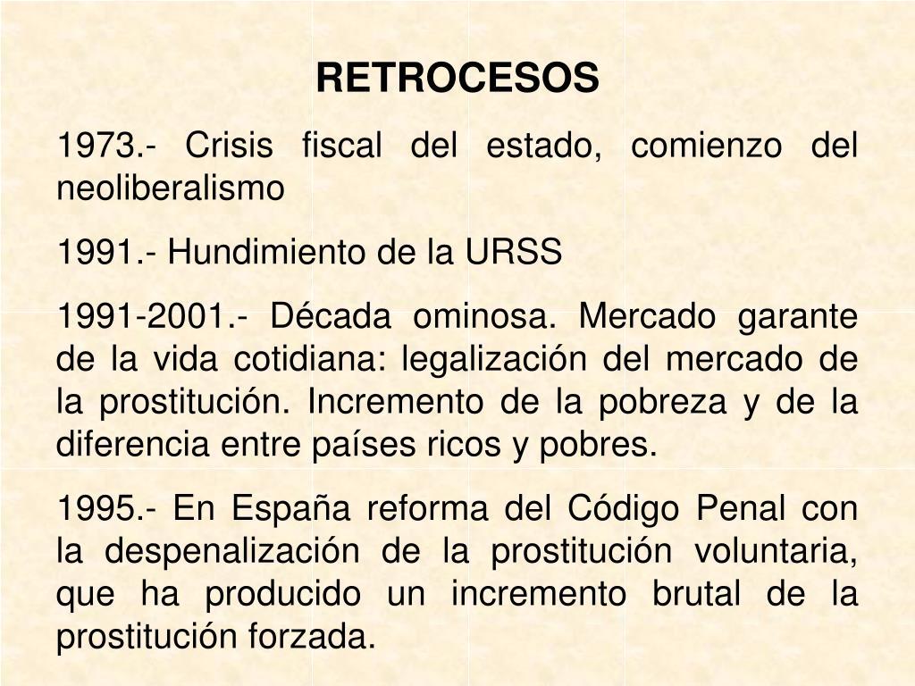 RETROCESOS