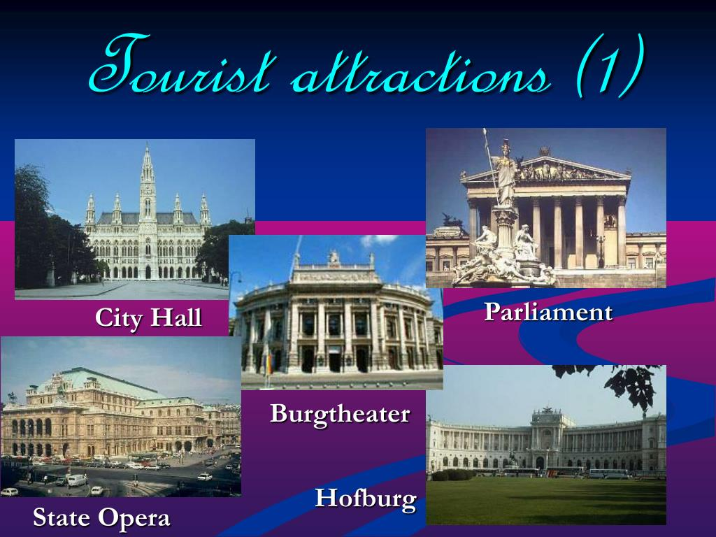 Tourist attractions (1)