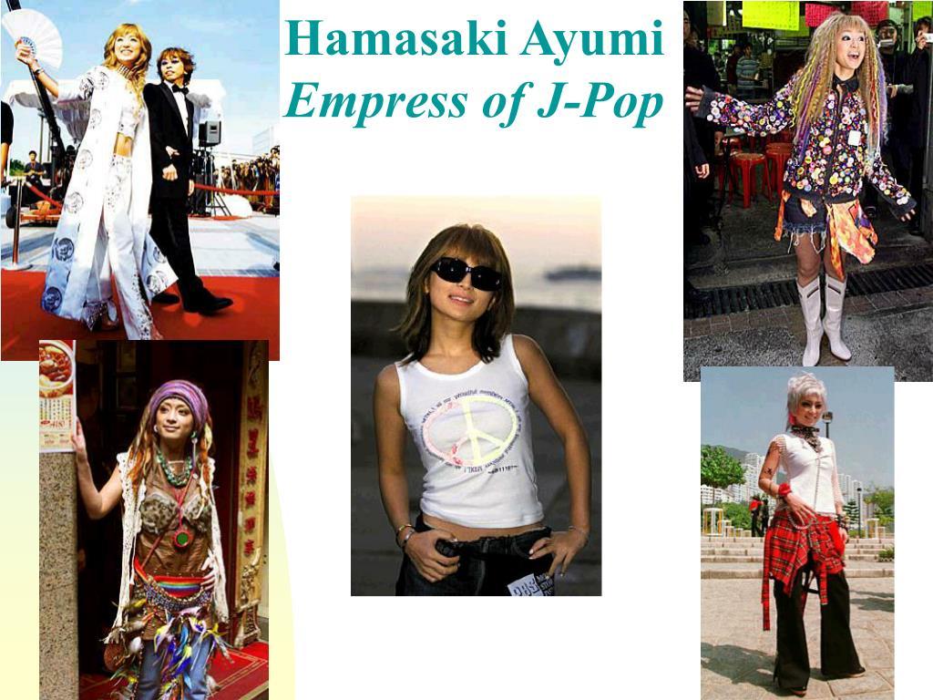 Hamasaki Ayumi