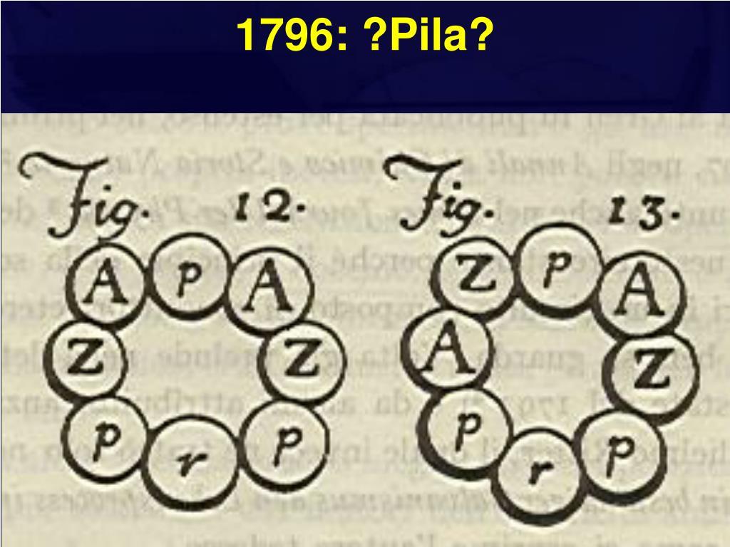1796: ?Pila?