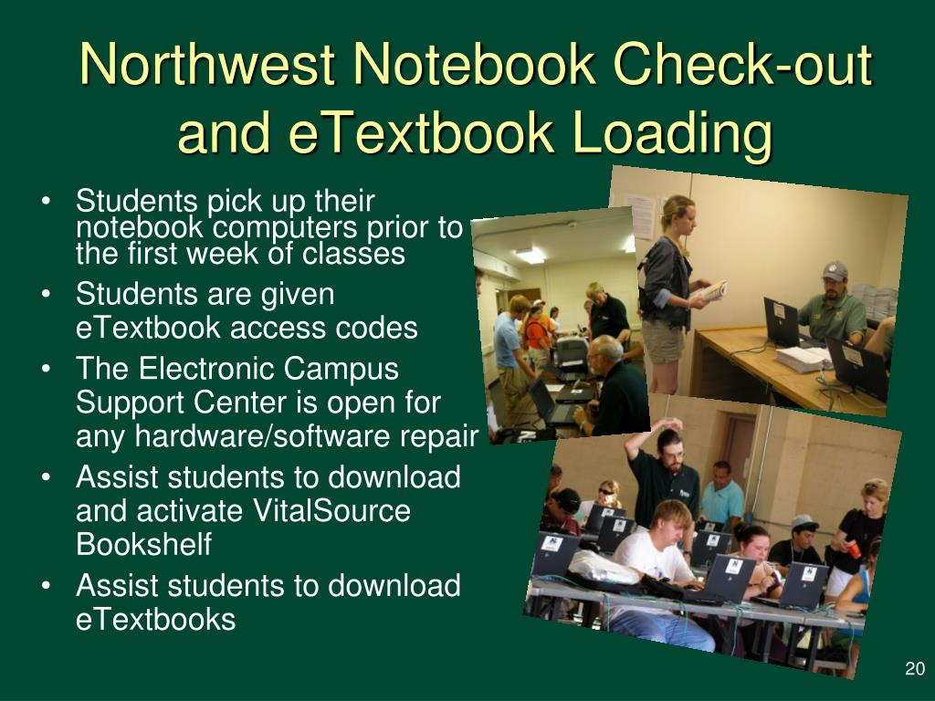 Northwest Notebook