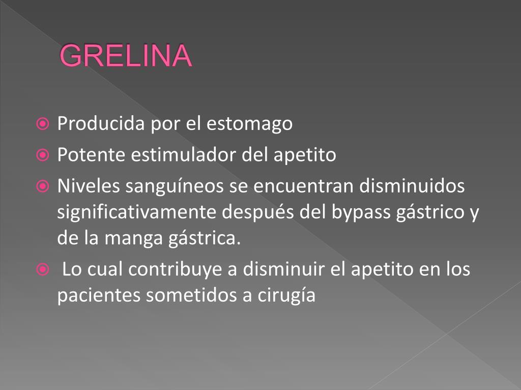 GRELINA