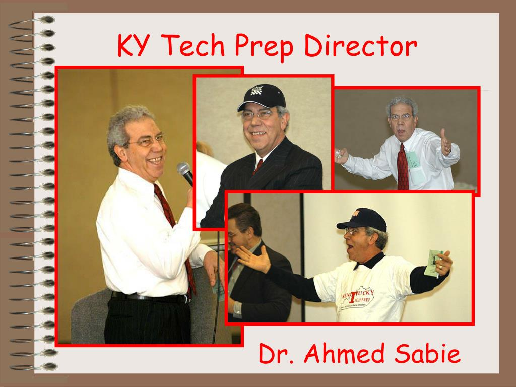 KY Tech Prep Director