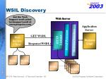 wsil discovery55
