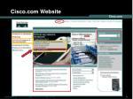 cisco com website