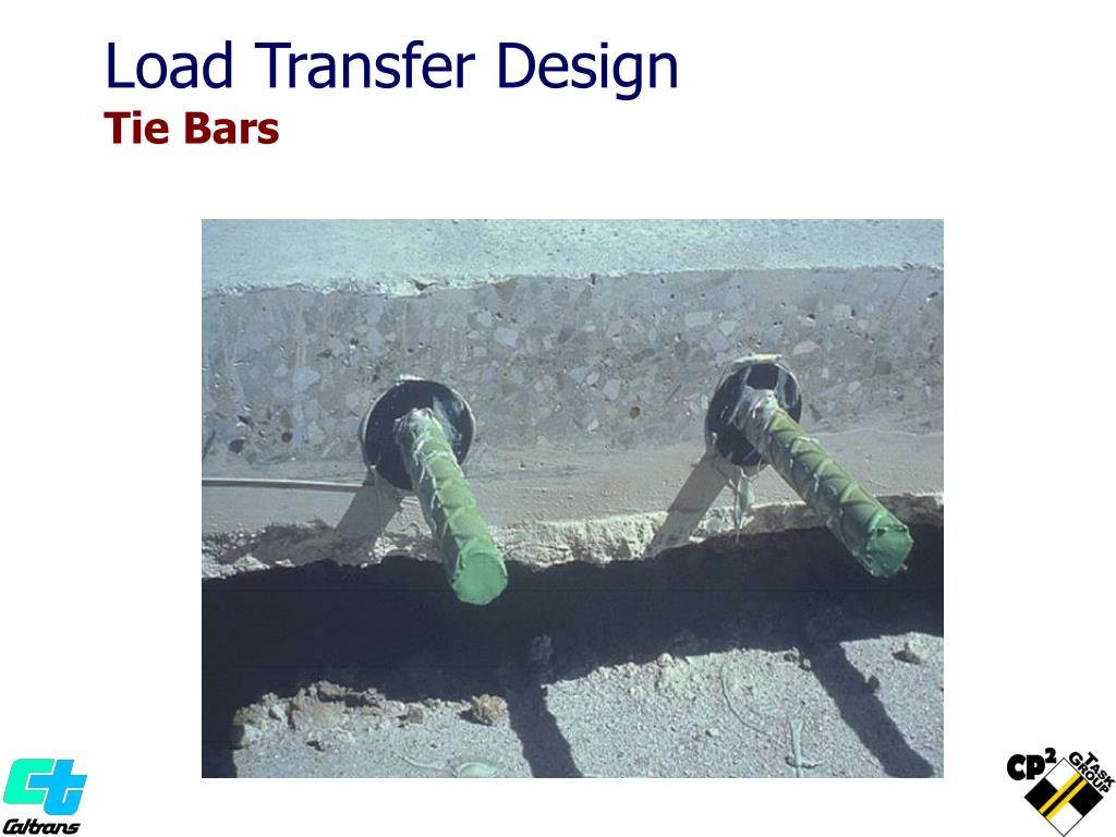 Load Transfer Design