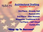 architectural drafting13