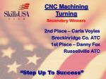 cnc machining turning28