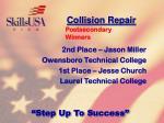 collision repair40