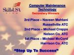 computer maintenance technology47