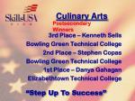 culinary arts54