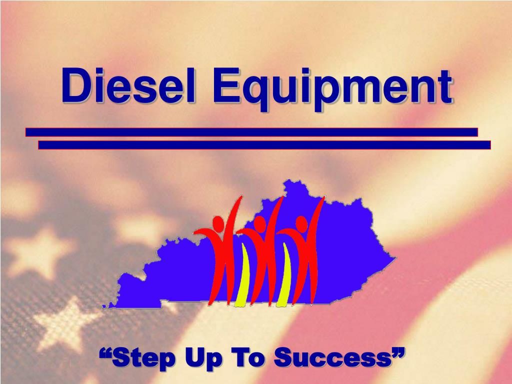 Diesel Equipment