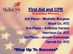 first aid and cpr72