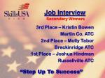 job interview87
